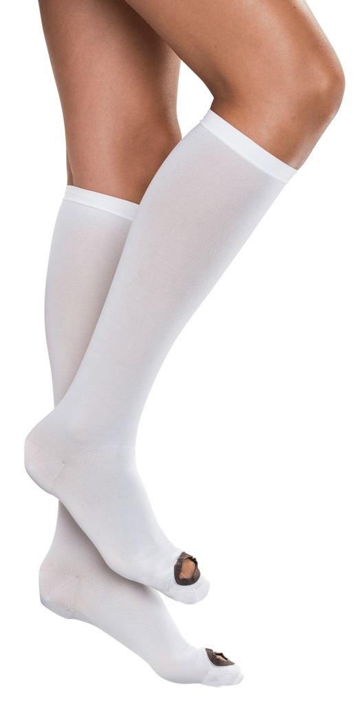 Κάλτσες Αντιεμβολικές – Αντιθρομβωτικές Διαβαθμισμένης Συμπίεσης Sigvaris  Thrombo-X κάτω γόνατος c7eb6832cc1