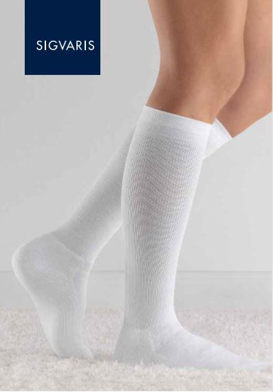 Κάλτσες Διαβαθμισμένης Συμπίεσης για Διαβητικούς Sigvaris Diabetic 20605839dec