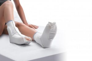 Προστατευτικό κατάκλισης φτέρνας Thuasne: προστασία φτέρνας, τραυματισμός φτέρνας, σκασμένες φτέρνες, επιτρέπει στους ασθενείς να κινούνται...