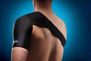 Ωμίτης thuasne: τραυματισμός αρθρώσεων, τραυματισμός ώμου, στήριξη αρθρώσεων, προστασία ώμου, στήριξη ώμου, αδυναμία των αρθρώσεων των ώμων