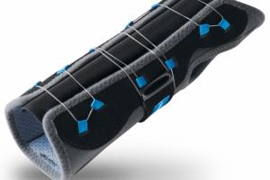 Νάρθηκας πηχεοκαρπικής Thuasne: Νάρθηκας ακινητοποίησης καρπού με τεχνολογία quick lacing system. Δυνατή στήριξη του καρπού και του πήχη